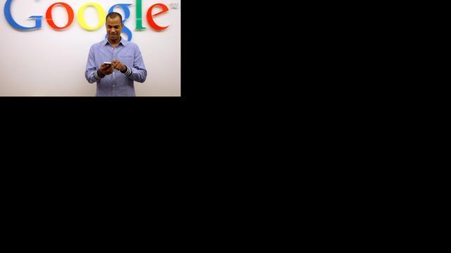 'Google test interactieve tijdlijn in zoekresultaten'