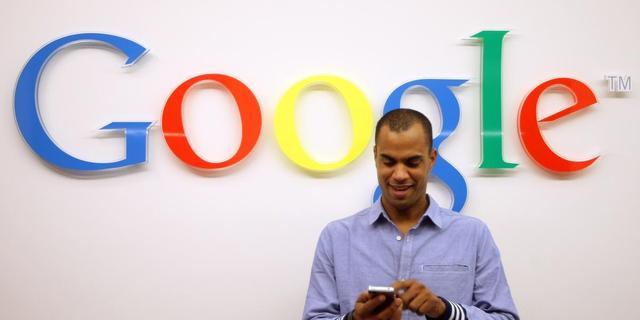 Google past mobiel zoekalgoritme fors aan
