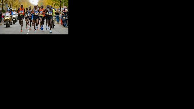 IAAF promoveert marathon Amsterdam naar hoogste categorie