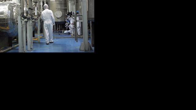 'Principeakkoord over atoomprogramma Iran'