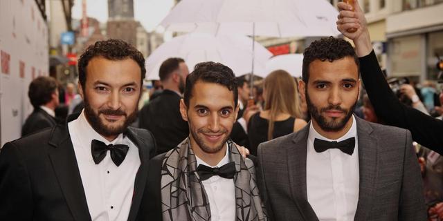 Spaanse prijzen voor Nederlandse film Rabat