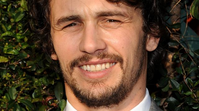 James Franco wil American Tabloid verfilmen