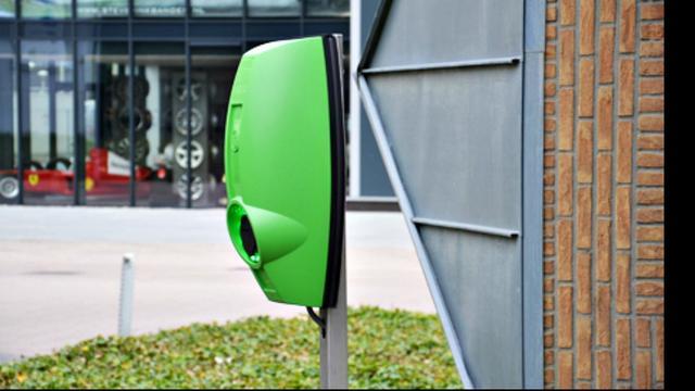 Elektrisch rijden in Rotterdam fors gegroeid