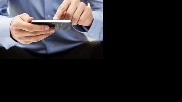 'Consument blijft terughoudend op smartphone'