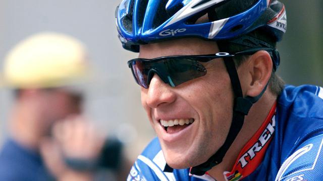Verzekeraar SCA eist geld Armstrong op