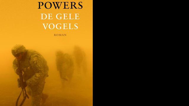 Kevin C. Powers - De gele vogels