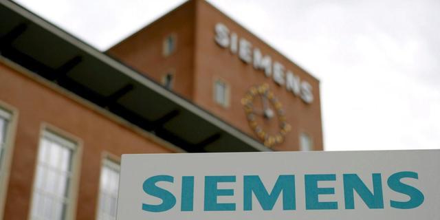 ICT gaat partnerschap aan met Siemens