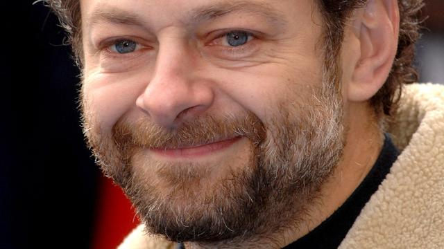 Andy Serkis gaat The Jungle Book regisseren
