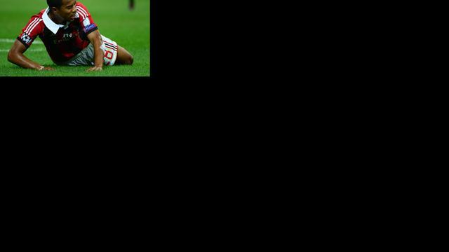 AC Milan op trainingskamp om crisis op te lossen