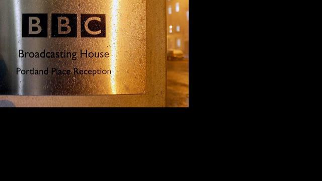 'Dronken' BBC-presentatrice heeft spijt