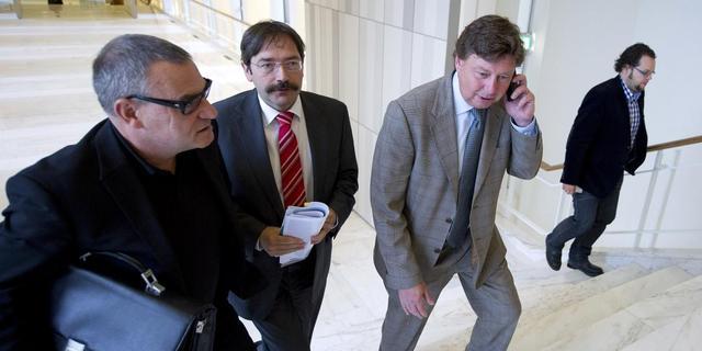 Oud-burgemeester Offermanns veroordeeld voor corruptie