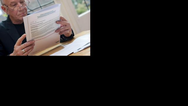 'Korting pensioenen onvermijdelijk'