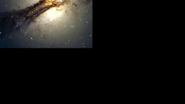 Wetenschappers ontdekken mogelijk oudste sterrenstelsel ooit