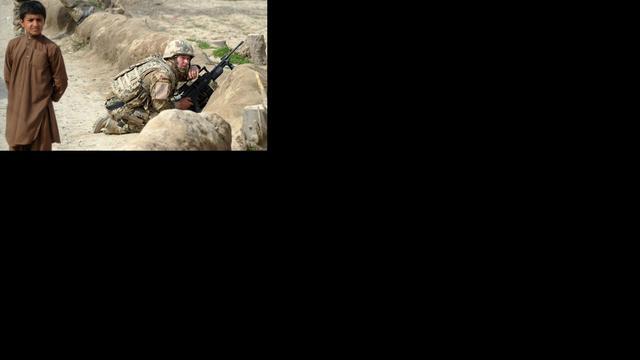 'Duitsers pakken Talibankopstuk Kunduz'