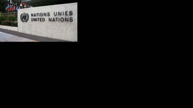 VN geeft goedkeuring aan wapenhandelverdrag