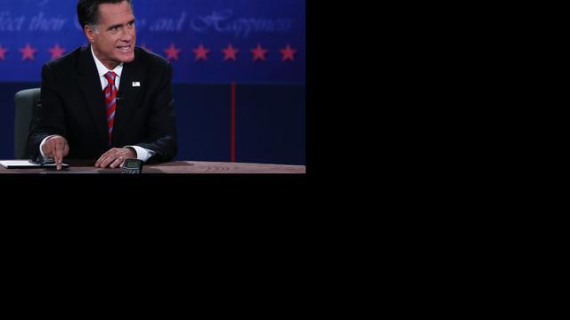'Romney ontwijkt fiscus via Nederlandse sluiproute'
