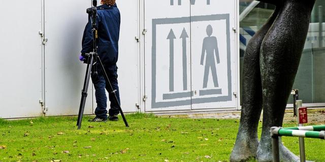 'Roemeense politie vindt koffer in zaak Kunsthal-roof'