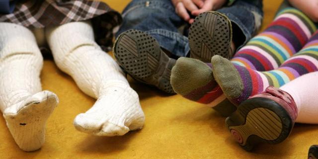 VVD bereid tot lagere korting kinderopvang