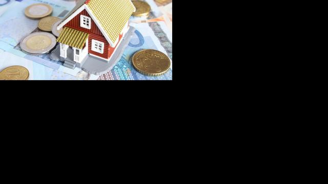 'Blok-hypotheek' is een 'optie'
