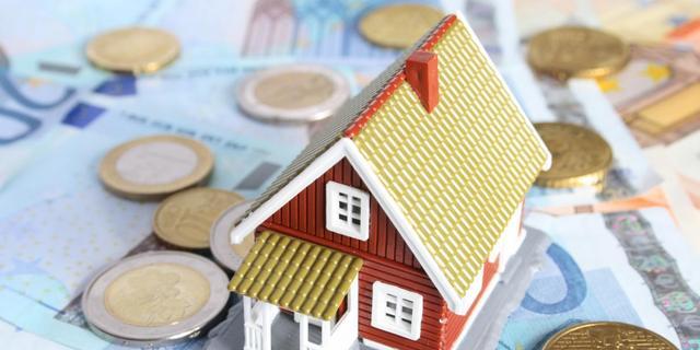 Een derde oudere woningbezitters is hypotheekvrij