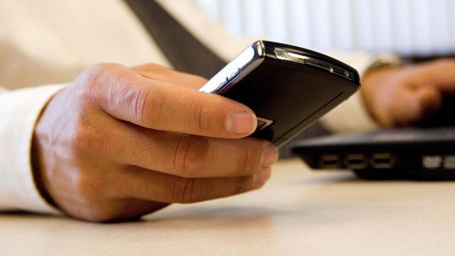 Academische Jaarprijs voor meten fijnstof met smartphone