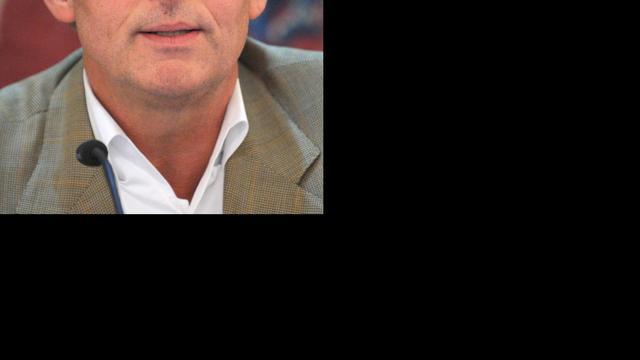 John Grisham - De afperser