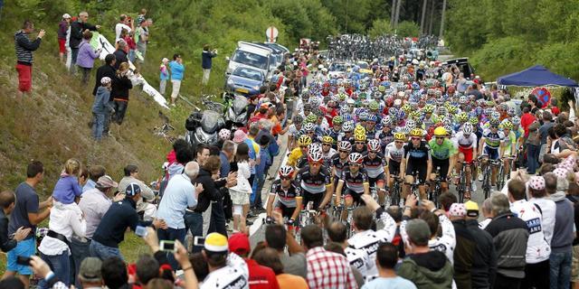 AFLD en UCI gaan samenwerken in Tour de France