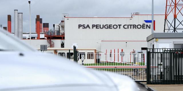 Peugeot sluit fusie met Opel uit
