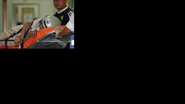 Brandstichter ziekenhuis Taiwan gearresteerd