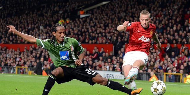 Ferguson voorspelt meer speeltijd voor Büttner