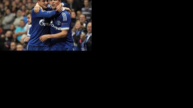 Huntelaar ziet zege als bewijs progressie Schalke