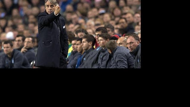 Manchester City mist zeven spelers tegen Ajax