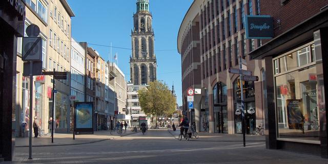 Groningen heeft nieuw college na crisis