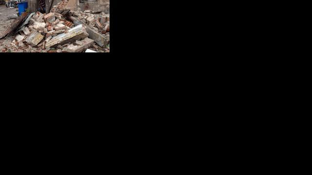 Dodental door orkaan Sandy boven de veertig