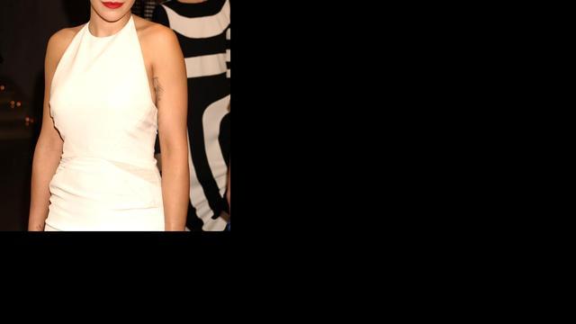 Rita Ora mist oprechte collega's in hitlijsten