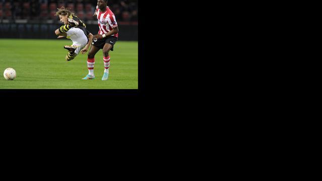 Willems twijfelgeval bij PSV, Feyenoord met Immers