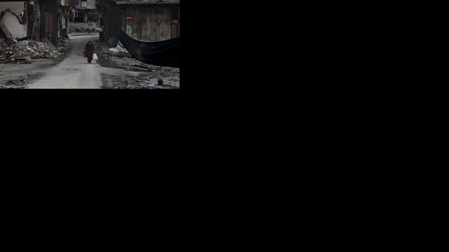 Rustig begin vierdaags offerfeest Syrië