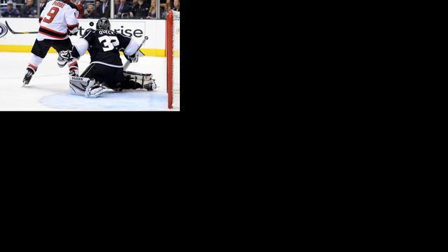 Strijdende partijen NHL weer om de tafel