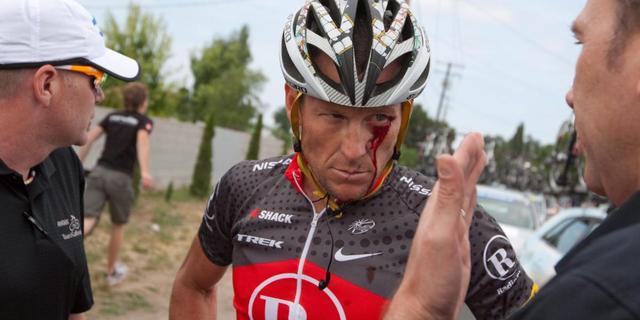 Dopingspecialist ontkent hulp aan Armstrong