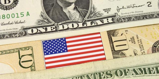 'Economie VS wint aan kracht'