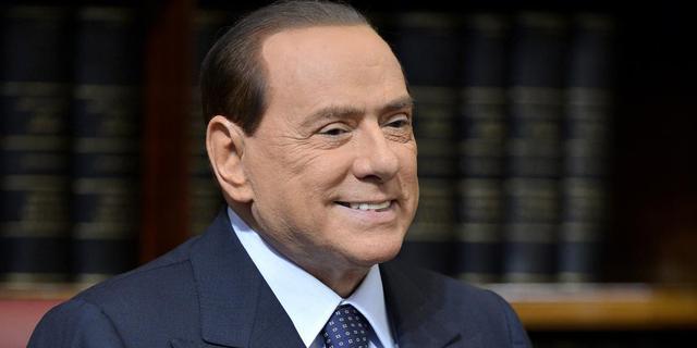 Berlusconi dreigt met intrekken steun Monti