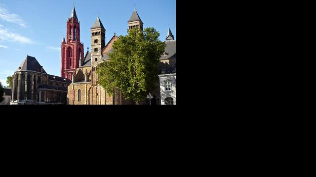 Maastricht 'meest Europese kandidaat' Culturele Hoofdstad