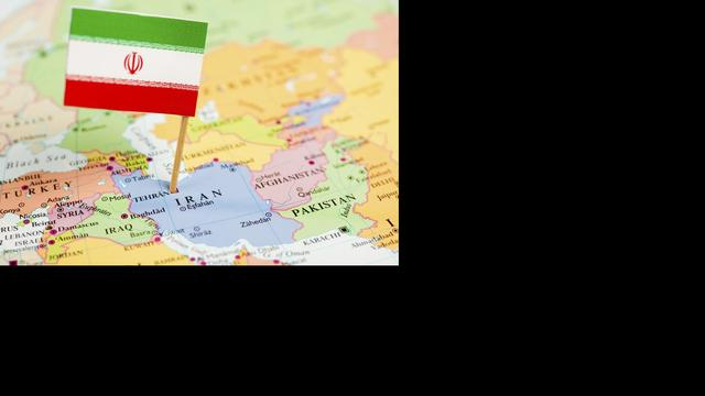 Iran pakt journalisten op