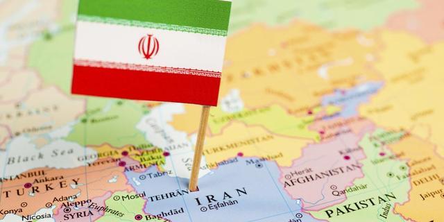 Britten herstellen diplomatieke band met Iran