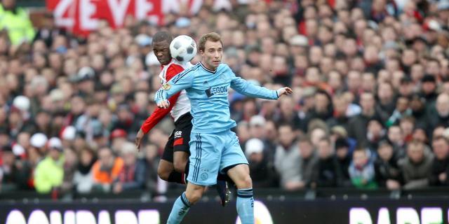 Feyenoord en Ajax beide vol vertrouwen naar Klassieker
