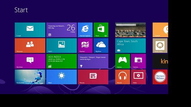 Vizio maakt 1080p Windows-tablet met AMD-processor