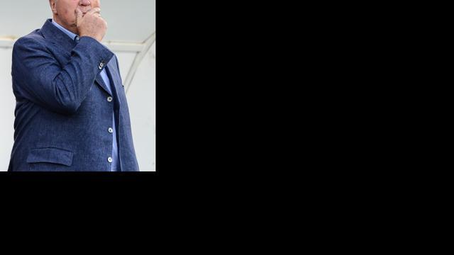 Hiddink 'in principe' bezig aan laatste seizoen als coach
