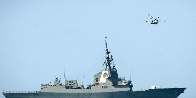 China wil schepen doorzoeken in betwiste zee