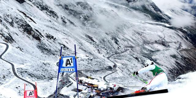 Oostenrijkse skicoach in coma na crash