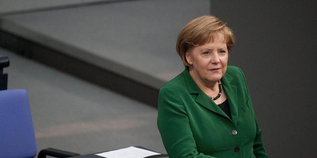 'Crisislanden kunnen leren van Oost-Duitsland'
